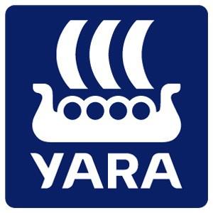 Yara 300 logo
